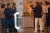 Konglomerat Indonesia meninggal dunia