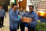 Yogyakarta lanjutkan pemuthakiran data  PBB di Wirobrajan