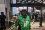 Ini sosok pengemudi pertama di Gojek
