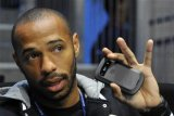Monaco pecat Henry, tunjuk Jardim jadi pelatih lagi