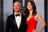 Bercerai, istri pendiri Amazon dapat pembagian saham 38 miliar dolar