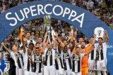 Dari bumi sampai ke langit, Juventus incar Marcelo