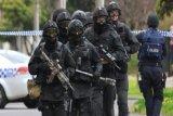 Australia selidiki paket mencurigakan di sejumlah kedutaan asing