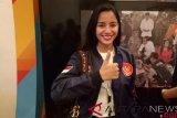 Kirana Larasati doakan Presiden Jokowi jelang pelantikan