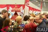 Dubes  RI untuk Denmark gaet wisatawan Lithuania kunjungi Indonesia