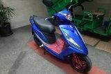 Lincah, sepeda motor listrik lokal penantang Gesits
