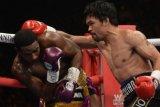 Manny Pacquiao menang mutlak