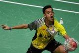 Firman melaju perempat final Thailand Masters 2019