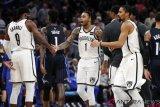 Sempat tertinggal 21 poin, Nets bangkit jungkalkan Magic