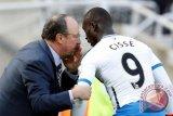 Benitez frustrasi di Newcastle karena tidak ada pembelian pemain