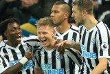 Manchester City takluk 1-2 di kandang Newcastle
