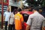 Curi mobil Tuan Guru, seorang pemuda asal Lombok Barat diamankan polisi