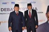 Menurut LSI Denny JA Prabowo-Sandi unggul di kelompok muslim konservatif