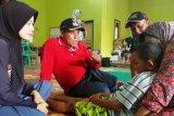 KPK periksa Bupati Lamsel dan PNS di Mako Brimob Polda Lampung