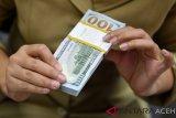 Dolar AS menguat terhadap sejumlah mata uang dunia