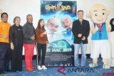 Malaysia tayangkan film