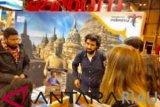 Indonesia Ikuti Pameran Pariwisata di Feria de Madrid, Spanyol