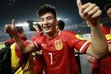 Penyerang China Wu Lei direkrut tim Liga Spanyol