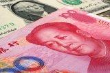 Yuan tetap melemah atas dolar AS