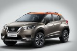 Nissan Kicks dengan mesin baru 1.300 cc turbo untuk pasar India