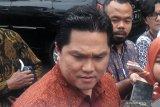 Erick Thohir, Pertamina-Aramco, data pangan, berita paling populer sepekan