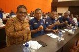 Barito Utara ikuti konferensi penyiaran publik lokal