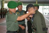 1.300 prajurit-PNS Akmil ikuti pembinaan mental