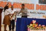 Pemkab Biak: organisasi Apdesi berperan bangun Indonesia dari pinggiran