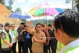 Rp 6,4 Miliar dialokasikan untuk Jalan di Malinau dan KTT