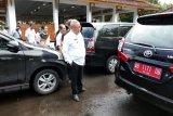 Bupati Bantul cek kondisi kendaraan dinas sekretariat daerah (VIDEO)
