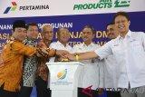 Tiga Perusahaan Besar Berkongsi Bangun Pabrik di Tambang Batubara Peranap