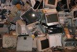 Sampah elektronik global terus naik dalam lima tahun, Asia penyumbang terbesar