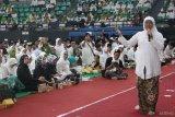 Khofifah: ibu JKSN bisa belajar resep ibunda Jokowi