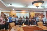 Kemendes-PDTT Siap Lepaskan HPL Transmigrasi untuk KBM Tanjung Selor
