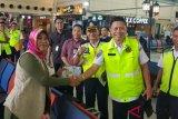 Ditjen Perhubungan perketat pengawasan di Bandara Samrat