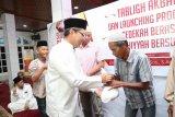 Wali Kota Makassar apresiasi gerakan sedekah beras