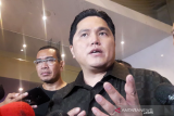 Erick Tohir berhentikan dua direktur PT ASABRI