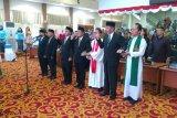 DPRD Manado gelar sidang paripurna istimewa pelantikan PAW