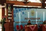 Bupati Bantul serahkan SK Pengangkatan CPNS 552 orang (VIDEO)