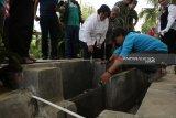 Yogyakarta menyiapkan lima paket pembangunan sambungan rumah