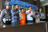 Polres Bantul amankan jenderal polisi gadungan miliki senjata api ilegal