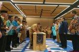 Menteri  Bappenas dorong penuntasan sanitasi nasional