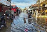 Begini penjelasan pemprov tentang relokasi permukiman rawan banjir di Kalteng