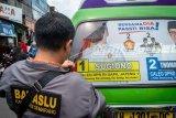 Bawaslu kaji laporan Tim Prabowo-Sandi terkait Wawali Semarang