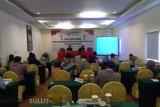 Bawaslu Sulut gelar Rakernis hadapi kampanye rapat umum