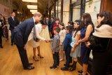 Pangeran Harry tak  khawatir kekurangan  mainan untuk calon buah hati
