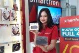 Smartfren hadirkan modem dengan kecepatan sampai dengan 225Mbps