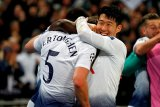 Vertonghen bersinar kala Tottenham lumat Dortmund 3-0