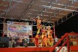 Pemkab Lampung Selatan Gelar Malam Penggalangan Dana