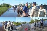 Jalan berlubang di Bukit Rawi segera diperbaiki, kata PUPR Kalteng